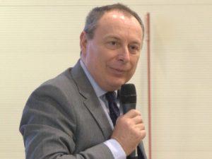 Dr. Roberto Polastri convegno chirurgia rettale 13-03-2015